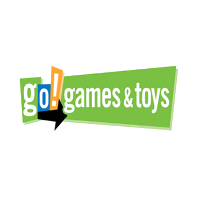 Go! Games & Toys