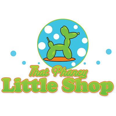 That Phancy Little Shop